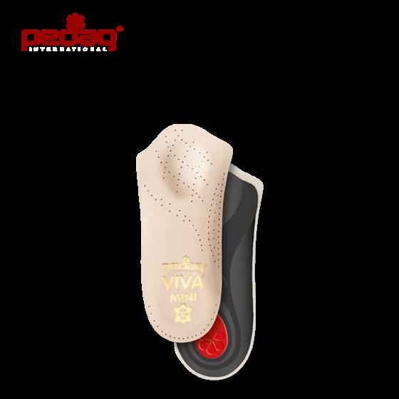 Ортопедични стелки при високи сводове на краката