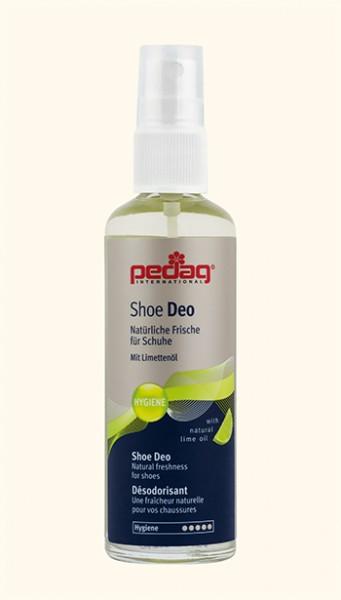 Дезодорант п/в миризма на обувките