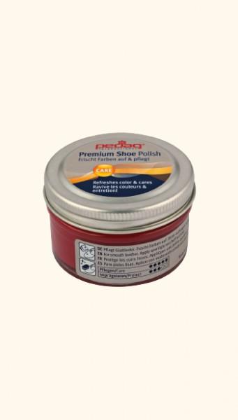Крем боя за подхранване и полиране на кожи